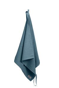 "Bio Baumwoll-Handtuch To Go aus der ""Calm"" Kollektion 60 x 120 cm - The Organic Company"