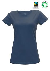 DAMEN blau - mela wear