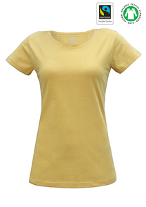 DAMEN gelb - mela wear