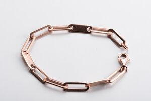 Unikat: Vintage Armband, Roségold - MishMish by WearPositive