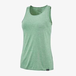 Laufshirt - Women's Capilene® Cool Daily Tank Top - aus recyceltem Polyester - Patagonia
