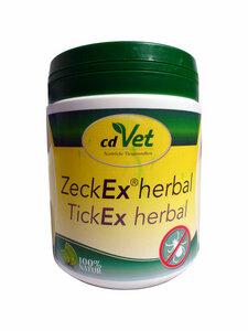 cdVet ZeckEx herbal - cdVet