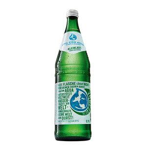 12 x 0,75l Viva con Agua Wasser Kleinlaut (inkl. 1,80 EUR Pfand) - VIVA CON AGUA