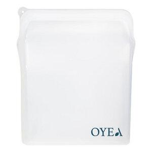 "Wiederverwendbarer Lebensmittelbeutel ""Large Bag"" - 1960ml / 24 x 3,6 x 27cm - OYEA"