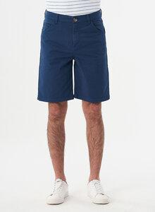 Five-Pocket-Shorts aus Bio-Baumwolle - ORGANICATION