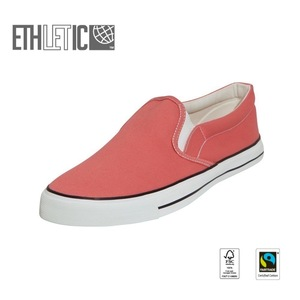 Fair Deck Edition Coral Red - Ethletic