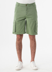 Cargo-Shorts aus Bio-Baumwolle - ORGANICATION