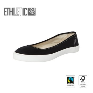Fair  Dancer Classic Jet Black - Ethletic