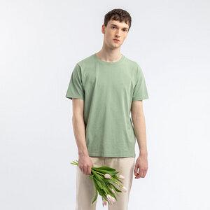 Rights T-Shirt - Rotholz