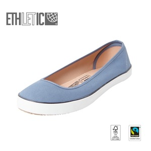 Fair Dancer Collection15 Pale Denim - Ethletic