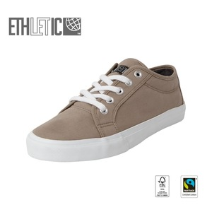 Fair Skater Collection15 Moon Rock Grey - Ethletic