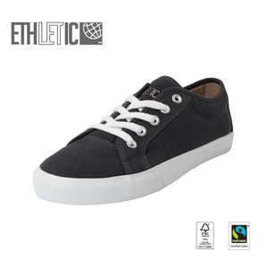Fair Skater Collection15 Pewter Grey - Ethletic