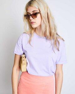 T-Shirt BOY aus 100% Bio-Baumwolle - JAN N JUNE