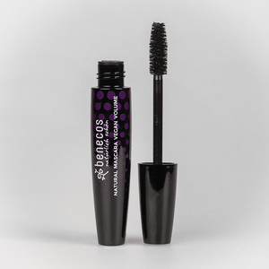 benecos Natural Mascara Vegan Volume magic black - benecos