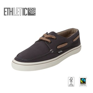 Fair Loafer Collection15 Pewter Grey - Ethletic