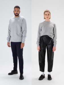 BUNT Sweater // UNISEX - THE WHY SOCIETY