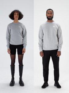 DISCO DISCO Sweater // UNISEX - THE WHY SOCIETY