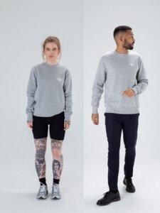 FOMO OMO Sweater // UNISEX - THE WHY SOCIETY