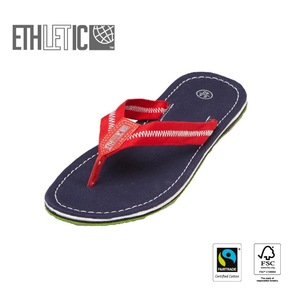 Fair Flip Classic Ocean Blue | Cranberry Red - Ethletic