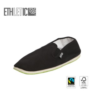 Fair Fighter Classic Jet Black - Ethletic