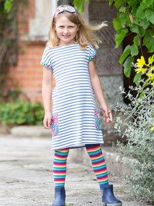 Sommerkleid Durdle Door reine Bio-Baumwolle - Kite Clothing