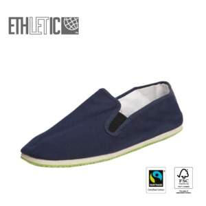 Fair Fighter Classic Ocean Blue - Ethletic