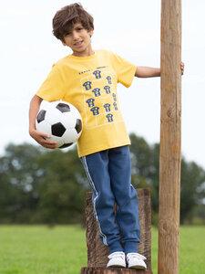 Kinder T-Shirt Super Squad reine Bio-Baumwolle - Kite Clothing