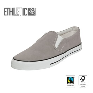Fair Deck Classic Urban Grey - Ethletic
