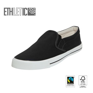 Fair Deck Classic Jet Black - Ethletic