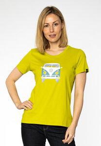 Damen T-Shirt Kult - Elkline