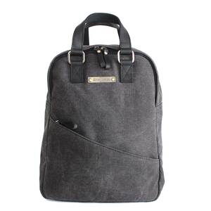 Canvas City-Rucksack Minu 1 - Margelisch