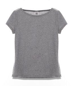T-Shirt OTTO grey - JAN N JUNE