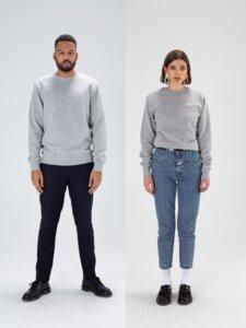 OH I WANNA Sweater // UNISEX - THE WHY SOCIETY