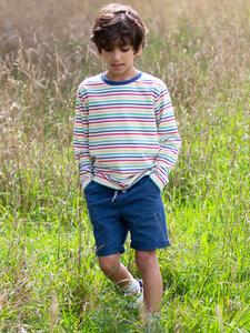 Baby und Kinder Langarm-Shirt reine Bio-Baumwolle - Kite Clothing