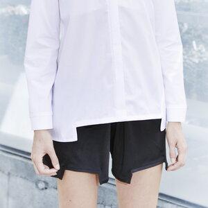 Shorts HERO black - JAN N JUNE