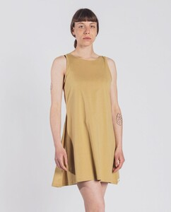 Damen Kleid aus Bio-Baumwolle - kurz Jersey - Swing - Degree Clothing