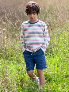 Baby und Kinder Yacht Shorts reine Bio-Baumwolle - Kite Clothing