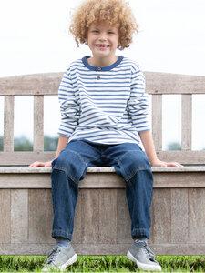 Baby und Kinder Jeans reine Bio-Baumwolle - Kite Clothing