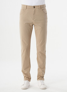 Five-Pocket-Hose aus Bio-Baumwolle - ORGANICATION