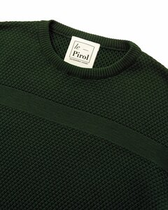 Wex Sailor Sweater - Le Pirol