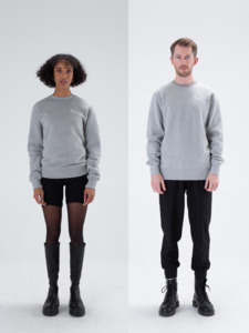 UNLEARN Sweater // UNISEX - THE WHY SOCIETY