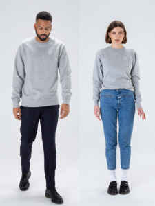 VVVWTF Sweater // UNISEX - THE WHY SOCIETY