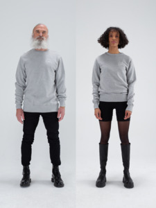 YOU HAVE CALLED Sweater // UNISEX - THE WHY SOCIETY