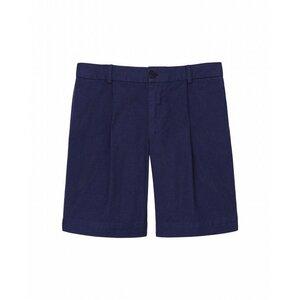 Leinen Shorts Bobby - Komodo