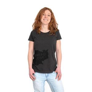 Spread Love Shirt Women - Soulution Clothing