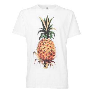 ThokkThokk Pina Colada T-Shirt white - THOKKTHOKK