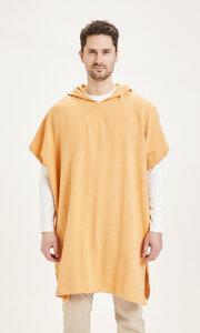 Surf Poncho - Surf hoodie towel - KnowledgeCotton Apparel