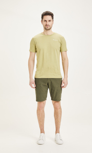 Shorts - CHUCK baby cord - KnowledgeCotton Apparel