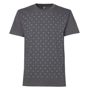 ThokkThokk Pythagoras T-Shirt mint/castlerock - ThokkThokk