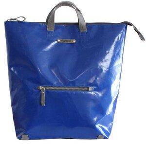 City-Shopper-Rucksack aus Persenning - Shams 7.3 - 7clouds